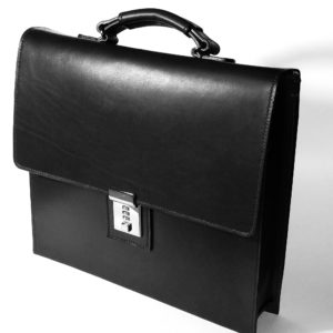 Beau Satchelle Ambassador Executive Briefcase