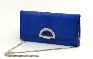 Beau Satchelle Michelle Clutch Purse 2017