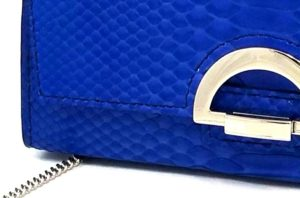 Beau Satchelle Michelle Clutch Purse banner pic close up 2018