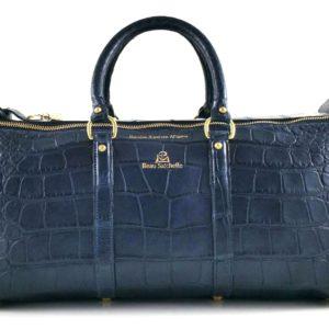 Rio Alligator Duffle Bag