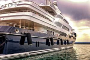 Superyachts On Tour