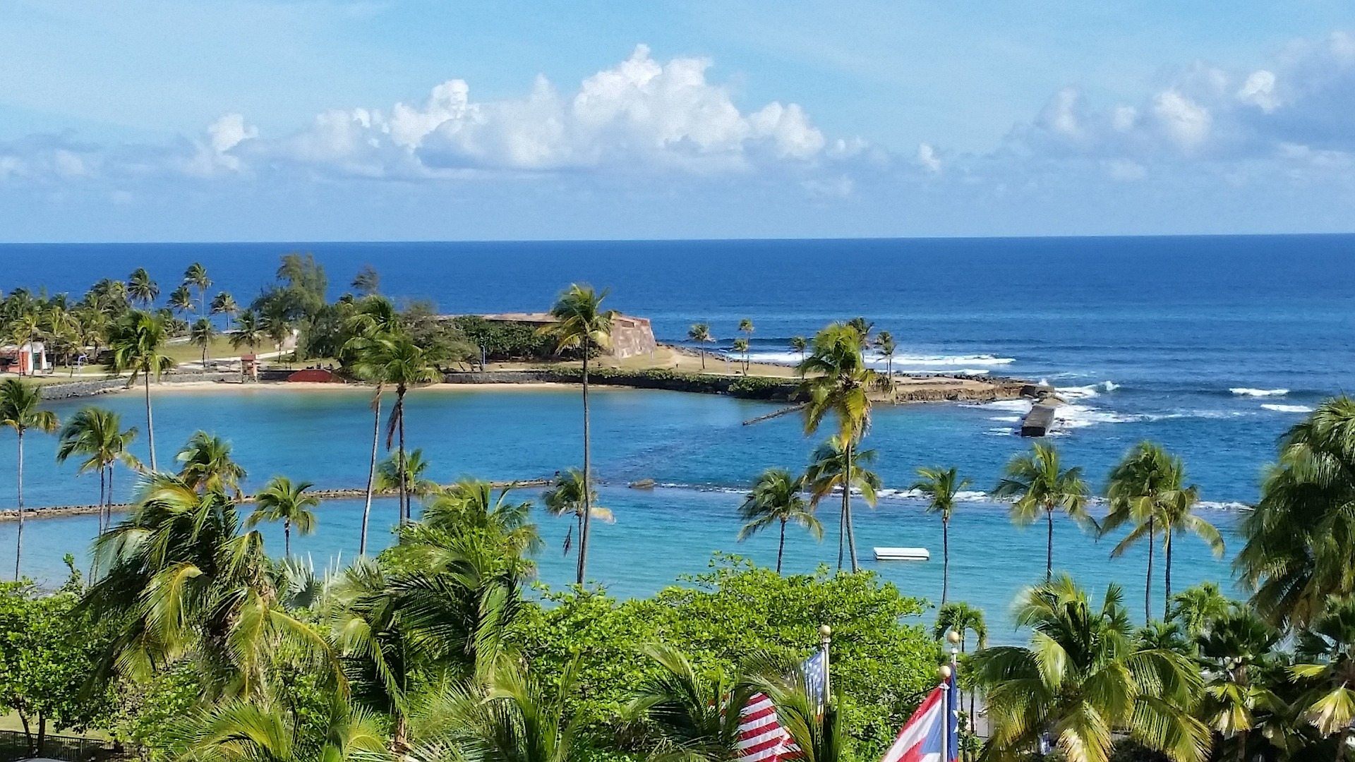 Hola Puerto Rico! : Winter Travel Destination