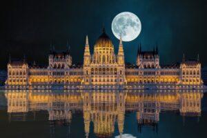 Experience Indulgence In Budapest, Hungary