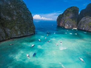 Bucket List Getaway:  Phuket, Thailand