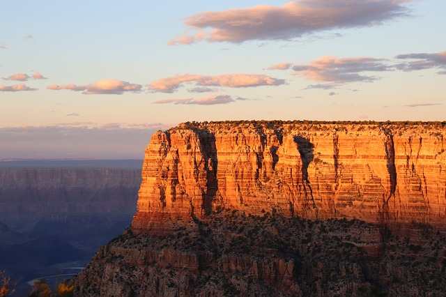 An Upscale Getaway At The Grand Canyon