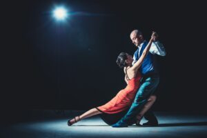 Ultimate Travel:   Tango Lessons in Buenos Aires, Argentina