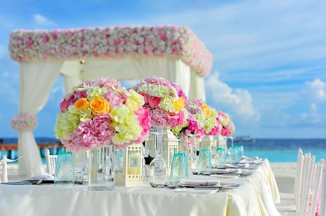 Luxury Destination Weddings On The Rise
