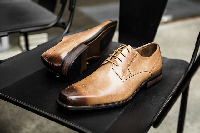 Luxury Leather 101:  Proper Shoe Care