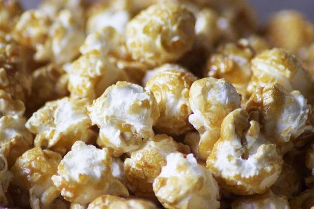Exquisite Gourmet Popcorn