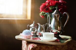 Upscaling An Exceptional Cup of Tea