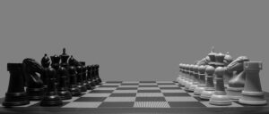 Your Move: Luxury Chess Sets