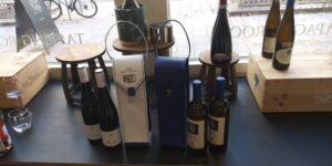 Product Update: Beau Satchelle's Latest Releases of Fine Bespoke Single Wine Carriers