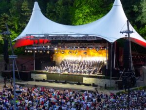 Destination Festivals 2020:  For The Classical Music Lovers