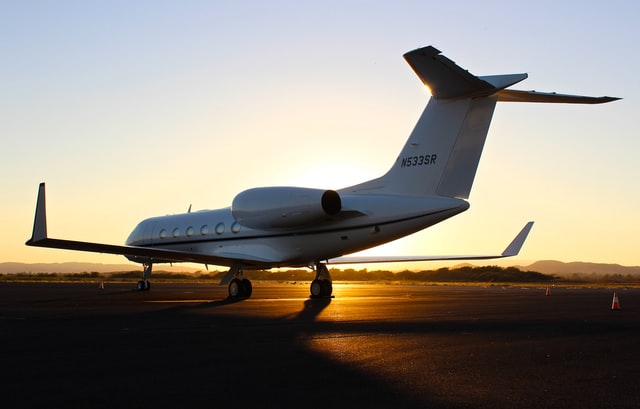 Read more about the article Flying the Friendly Skies Privately