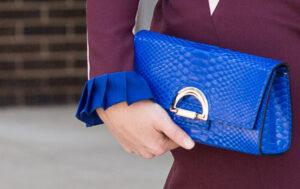 The  Crown Jewel of Women's Accessories:  The Handbag
