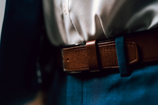 Elevating Your Belt Game