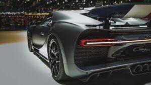 Luxury Exceptionalism:  The Bugatti Brand