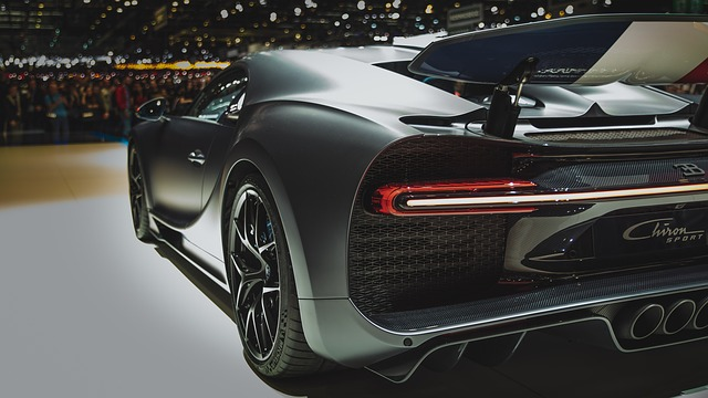 Luxury Exceptionalism:  The Bugatti Brand