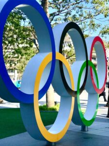 Read more about the article 3 Business Lessons From The 2021 Olympics